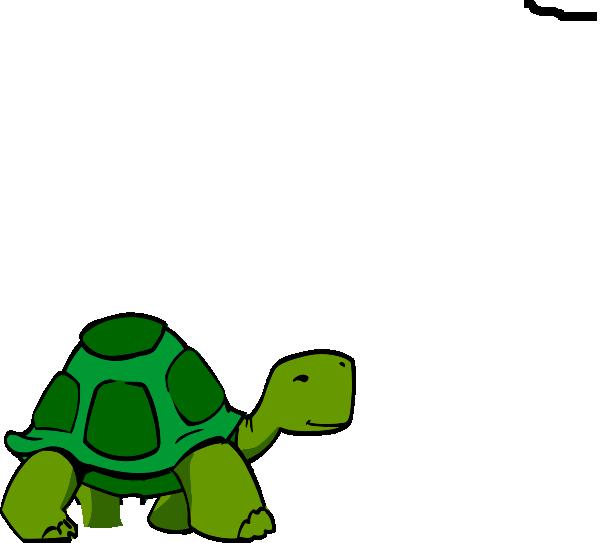 green turtle clip art - photo #13