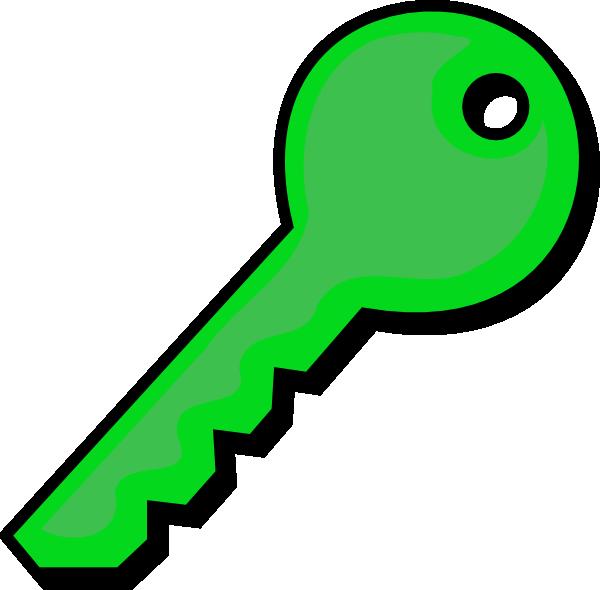 green key clip art at clker com vector clip art online royalty rh clker com kentucky clipart key clip art black and white