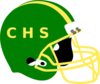 Carver Football Clip Art