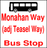 Monahan Way Way Clip Art