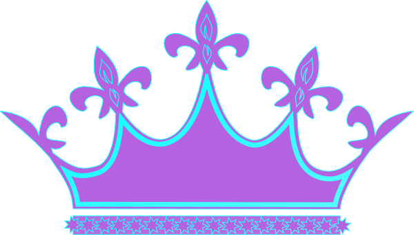 Image result for blue crown clipart
