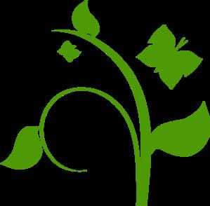 flower vine clip art at clker com vector clip art online royalty rh clker com wine clip art vine clip art with shamrocks