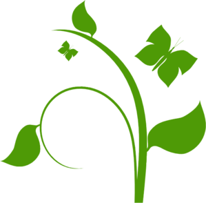 flower vine clip art at clker com vector clip art online royalty rh clker com clip art vines outline clip art vines and fruit