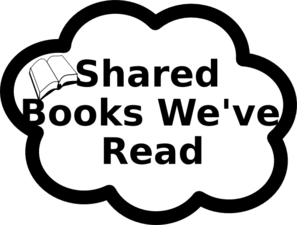 Shared Reading Sign Clip Art