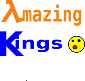 Amazing Kings Clip Art