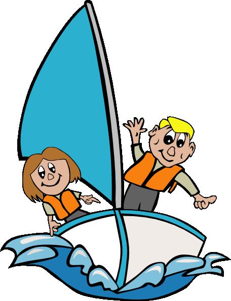 Happy Kids Clip Art at Clker.com - vector clip art online, royalty ... Happy Child Clipart