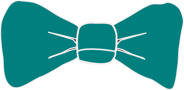 clipart bow tie - photo #9