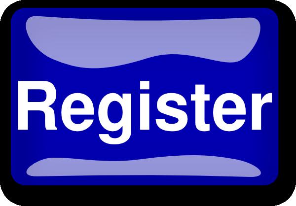 Register Button Clip Art at Clker.com - vector clip art online, royalty free & public domain