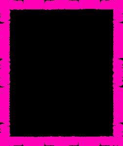 Pink Frame Clip Art at Clker.com - vector clip art online ...