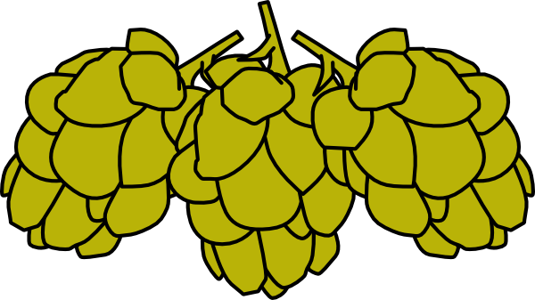 hops vine clip art wwwimgkidcom the image kid has it