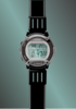 Digital Wristwatch Clip Art