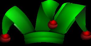 Jester Hat Clip Art at Clker.com - vector clip art online ...
