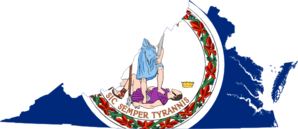 Esca Virginia Clip Art