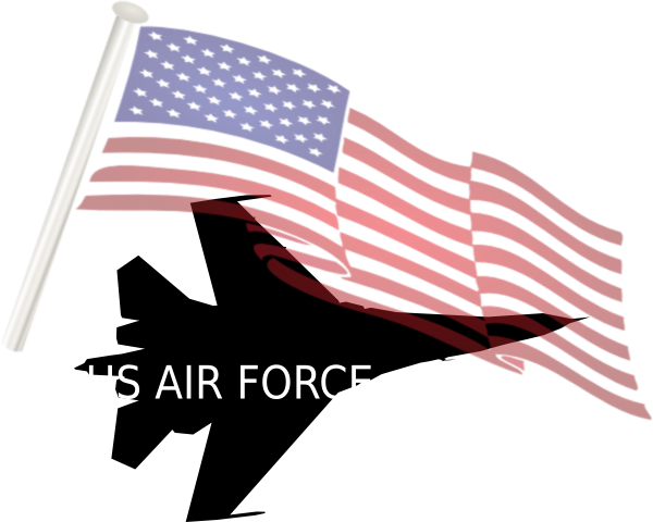 us air force clip art at clker com vector clip art online royalty rh clker com us air force clip art us air force clip art images