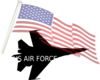 Us Air Force Clip Art