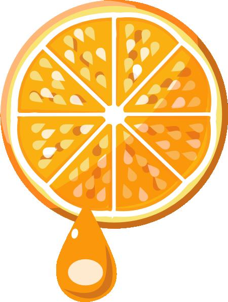 orange juice clipart free - photo #26