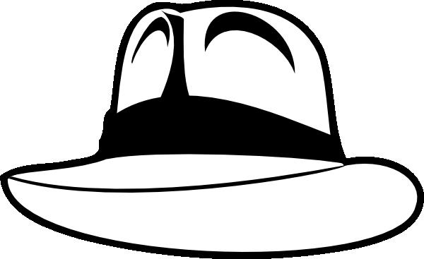 Adventurer Hat Clip Art At Clker Com Vector Clip Art