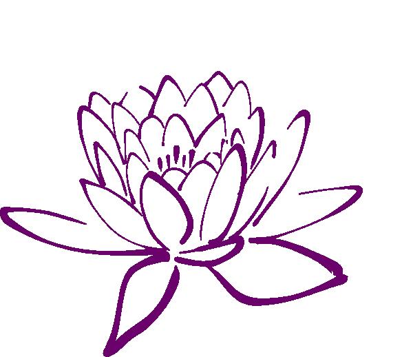 Flower Clip Art At Clker Com Vector Clip Art Online Royalty Free Amp Public Domain
