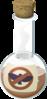 Alchemy Potion Rookbalm Clip Art