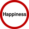 Happiness Clip Art