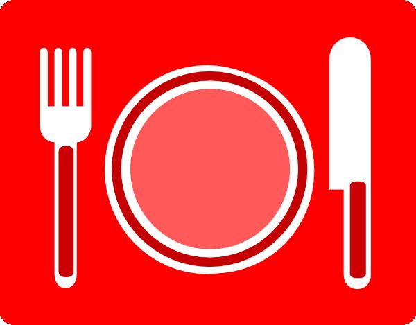 restaurant logo clipart - photo #6