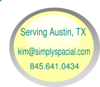 Serving Austin Tx Clip Art