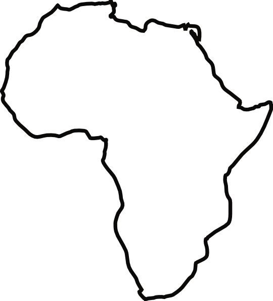 africa on line