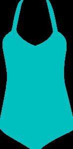 blue swim suit clip art at clker com vector clip art swimsuit clipart bathing suit clip art images