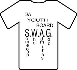 Youthboard Clip Art