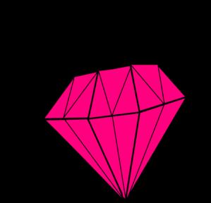 Diamant / Diamond Clip Art at Clker.com - vector clip art online ...