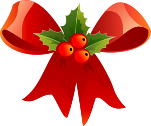 http://www.clker.com/cliparts/W/8/X/R/d/M/christmas-bow-with-holly-md.png