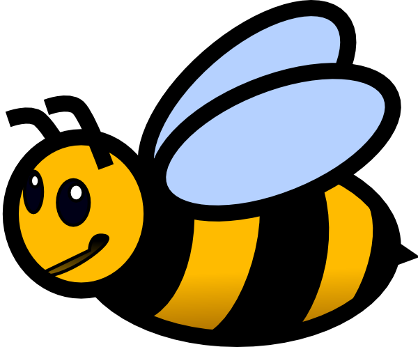 bee logos clip art - photo #15