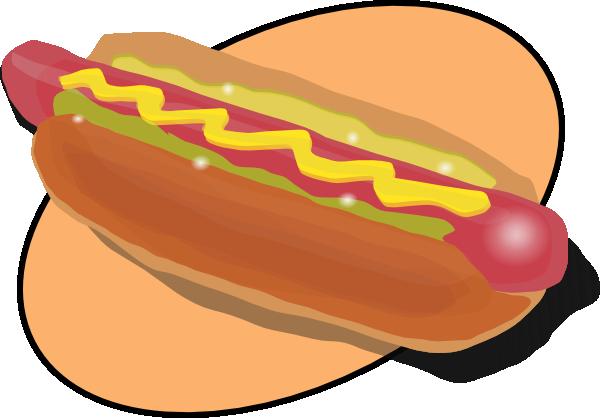 Retro Dog Clip Art at Clker.com - vector clip art online, royalty ...