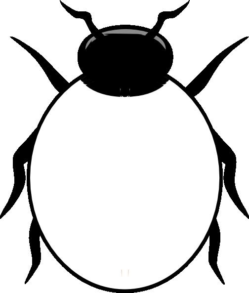 Ladybug Clip Art at Clker.com - vector clip art online ...