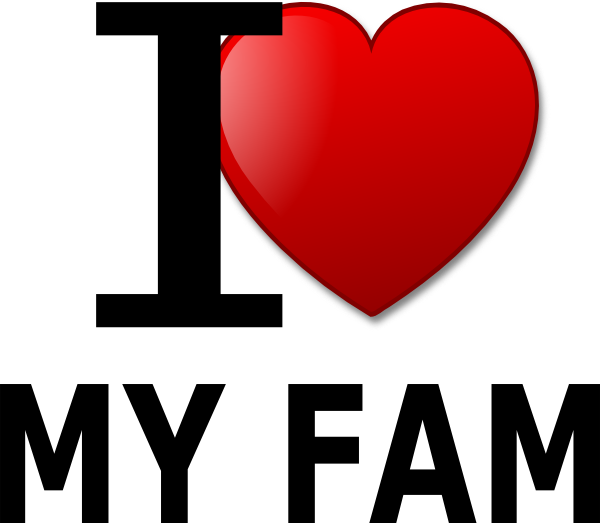 Love Clip Art at Clker.com - vector clip art online ...