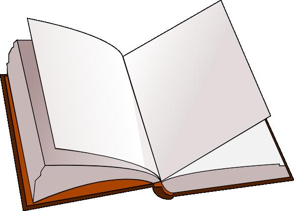 Image Open Book Clip Art Download