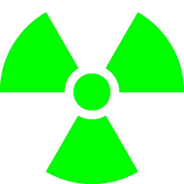 Nuclear Clip Art at Clker.com - vector clip art online ...