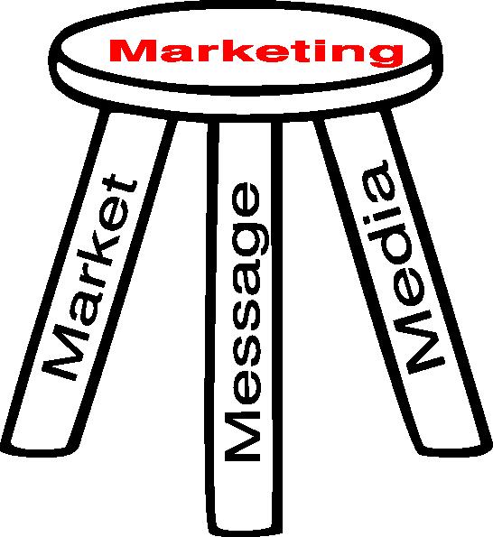 Three Legged Stool Outline Marketing Clip Art at Clker.com ...