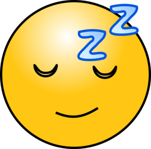 sleepy clip art at clker com vector clip art online royalty free rh clker com sleepy clipart png sleepy person clipart
