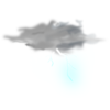Gray Cloud Clip Art
