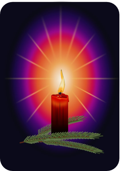 search results for �clipart a candle o advent� � calendar 2015