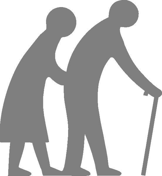 senior citizen blue clip art at clker com vector clip art online rh clker com senior citizen clipart free senior citizen clipart images