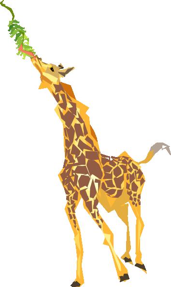 free clipart of giraffe - photo #35