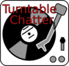 Turntable Chatter Clip Art