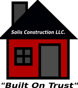 Solis Construction Clip Art