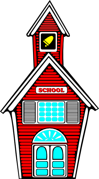 clipart school background - photo #29