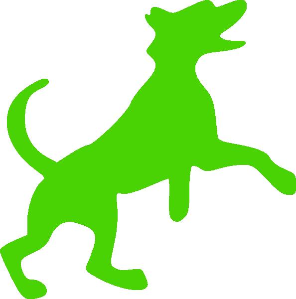 green dog clip art at clker com vector clip art online royalty rh clker com clipart of a donkey wearing boots clipart of a dog bone