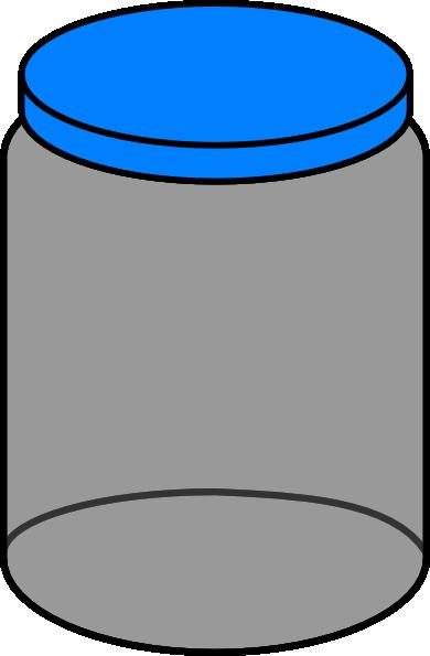 Plain Dream Jar Clip Art At Clker Com Vector Clip Art