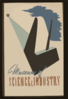 Museum Of Science & Industry  / Galic. Clip Art