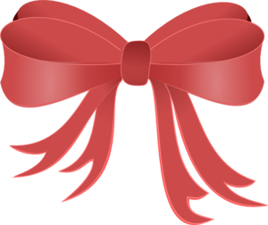 Bow Ribbon Clip Art